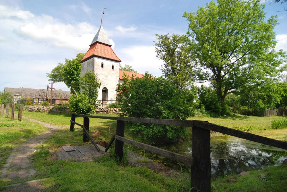 Swołowo - Kraina w Kratę