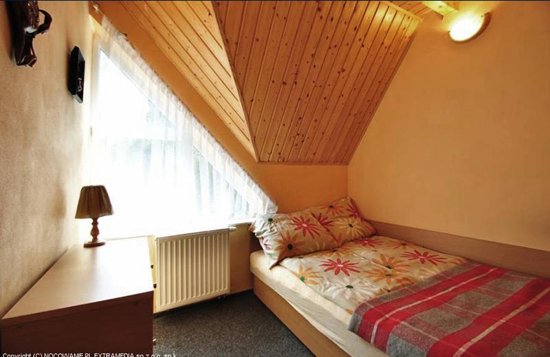 Dębina - apartamenty rodzinne MORSKA OSTOJA