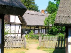 Muzeum Wsi Słowiańskiej w Klukach
